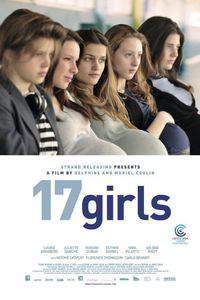 17 Girls main cover