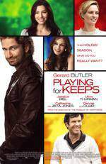 playing_for_keeps_2012 movie cover