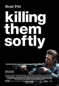 Killing Them Softly main cover