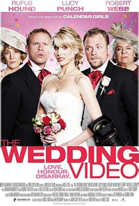 The Wedding Video main cover