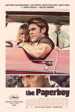 the_paperboy movie cover