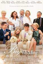 the_big_wedding movie cover