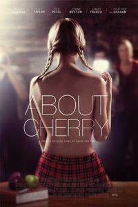 About Cherry main cover