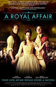 A Royal Affair main cover
