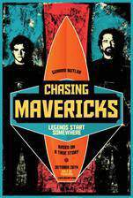 chasing_mavericks movie cover