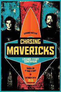 Chasing Mavericks main cover