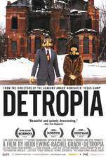 detropia movie cover