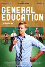 general_education movie cover