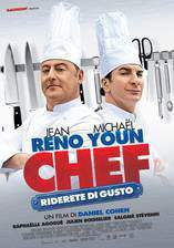 the_chef_2012 movie cover