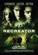 recreator movie cover