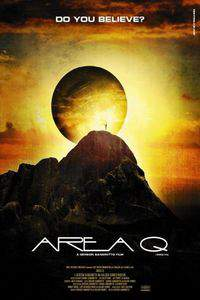 Area Q. main cover