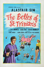 the_belles_of_st_trinian_s movie cover
