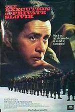 the_execution_of_private_slovik movie cover