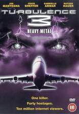 turbulence_3_heavy_metal movie cover