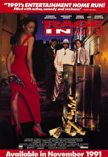 a_rage_in_harlem movie cover