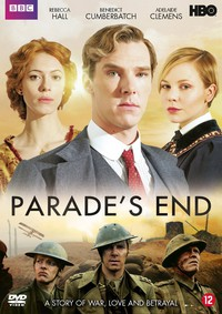 Parade's End movie cover
