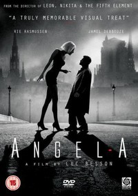 Angel-A main cover