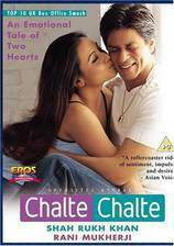 chalte_chalte movie cover