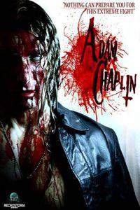 Adam Chaplin main cover