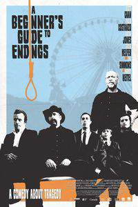A Beginner's Guide to Endings main cover