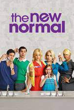 the_new_normal_2012 movie cover