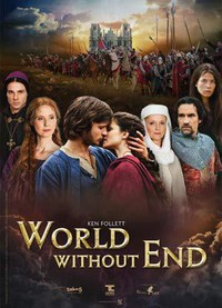 World Without End movie cover