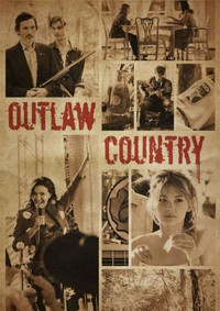 Outlaw Country movie cover