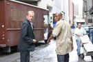 16 Blocks movie photo