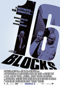 16 Blocks main cover