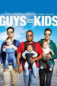 Guys with Kids movie cover
