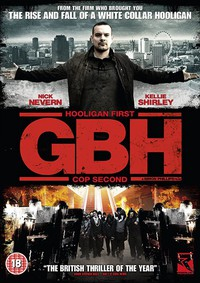 G.B.H. main cover