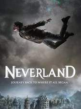 neverland_2011 movie cover