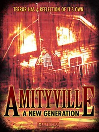Amityville: A New Generation main cover