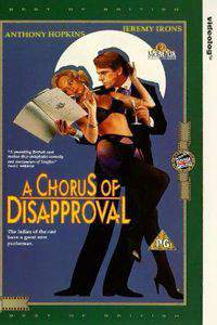 A Chorus of Disapproval main cover