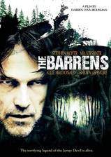 the_barrens movie cover