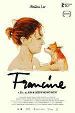 francine movie cover