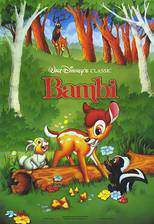 bambi movie cover