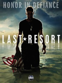 Last Resort movie cover