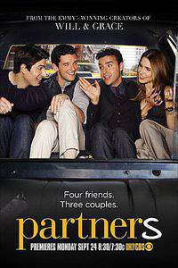 Partners movie cover