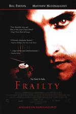 frailty movie cover