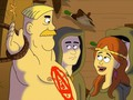 Brickleberry photos