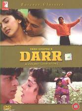 darr movie cover