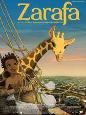 zarafa movie cover