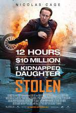 stolen_2012 movie cover