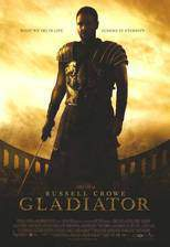 gladiator movie cover