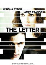 the_letter_2012 movie cover