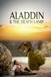 Aladdin and the Death Lamp main cover
