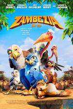 zambezia movie cover