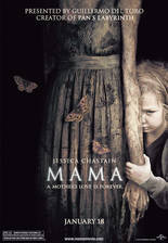 mama movie cover