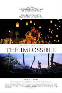 The Impossible main cover